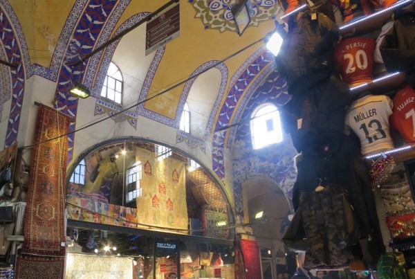 ISTANBUL-Le Grand Bazar 3-CF