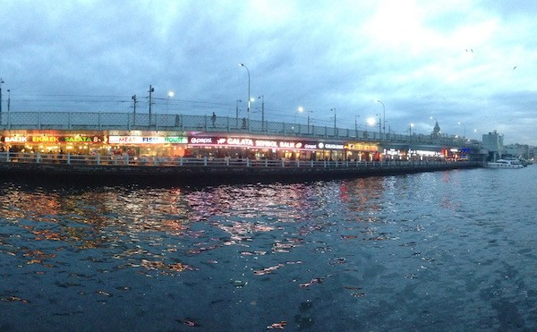 ISTANBUL-Pont de Galata 2-CF