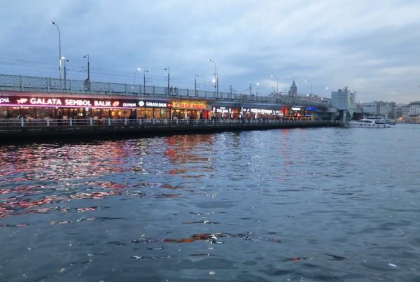 ISTANBUL-Pont de Galata 3-CF