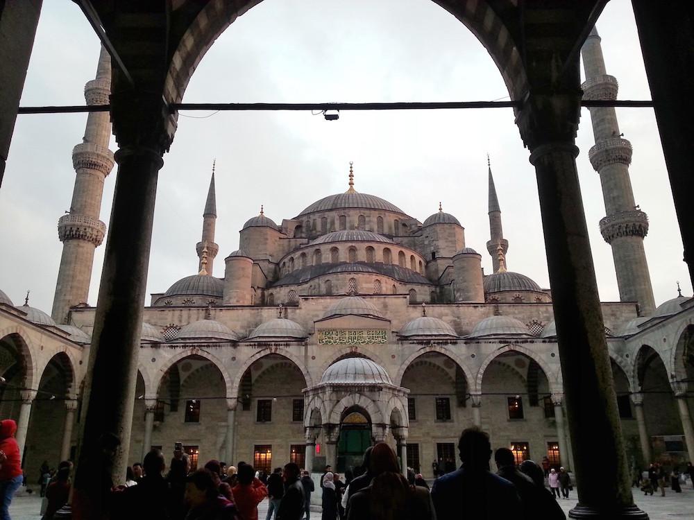 Istanbul 8