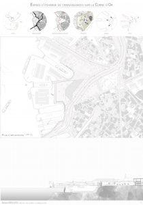 Adrien GESULFO - Panneau Plan de travail 1